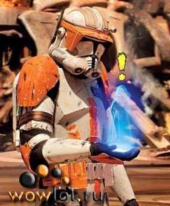 Новая MMORPG по Star Wars тоже не откажется от NPC с