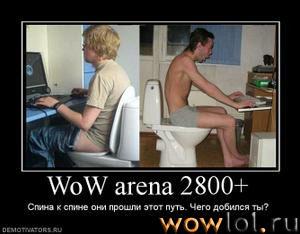 Арена 2800+