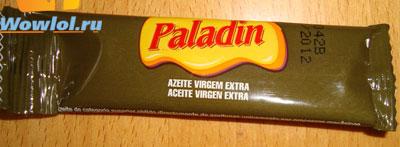 Паладин - батончик