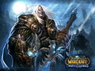 World of warcraft игра на пиратском сервере