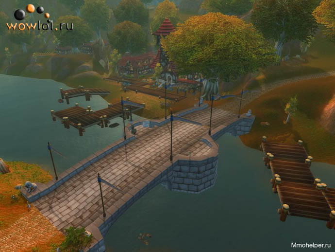 Про мосты