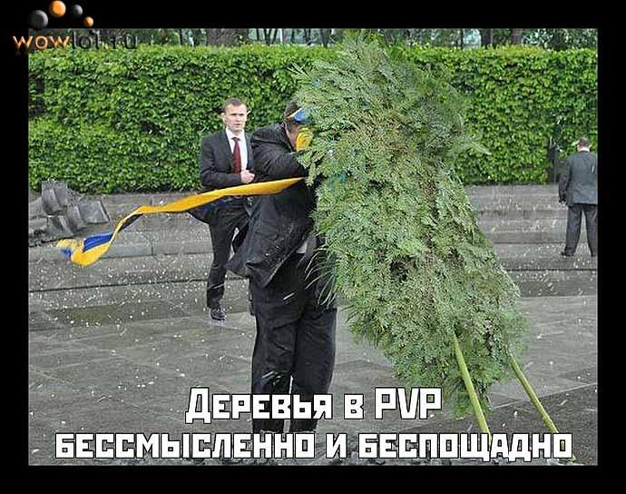 Друиды против Януковича