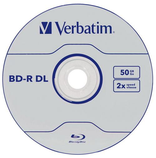 Взгляд Verbatim на развитие оптических носителей