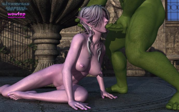 3D Ogres Fuck Elf Girls. 310. Hentai porno video, Hentai gay