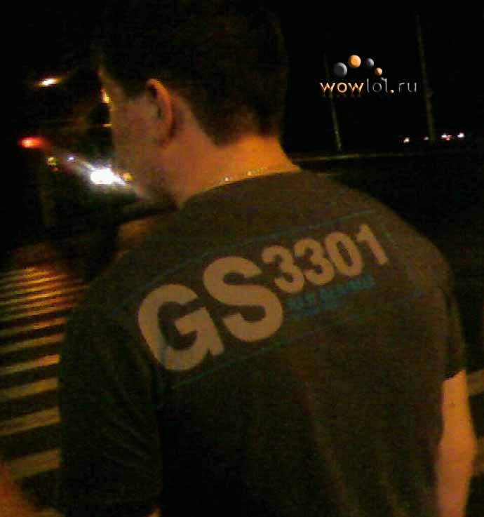 Свой Гирскор всегда ношу с собой... на себе... эээ... Вобщем, gs