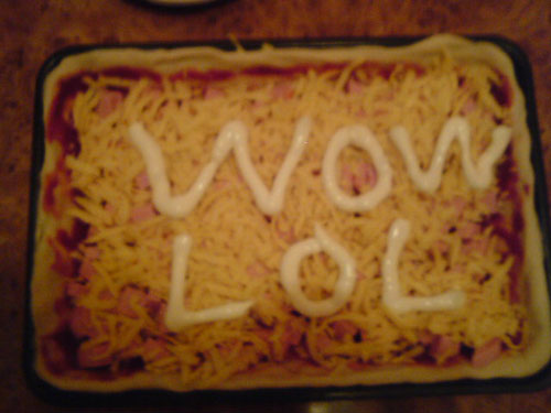 wow lol пицца)