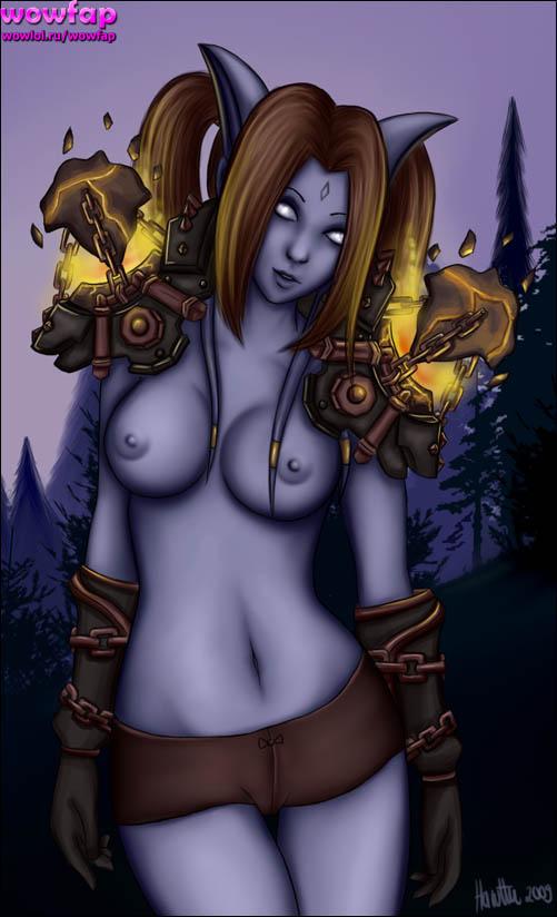 Дренейка-шама