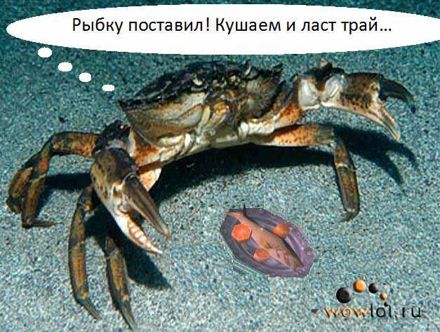 Знакомая картина?)