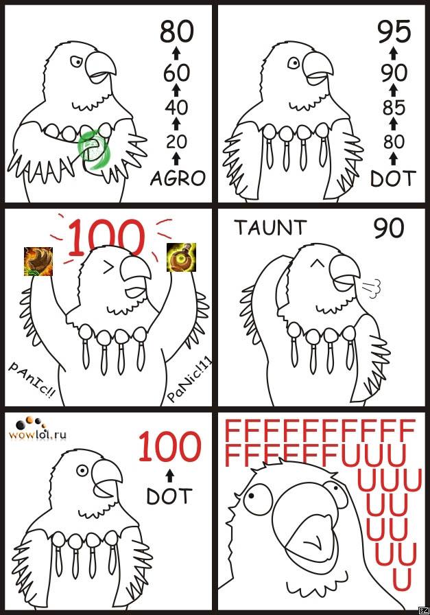 fffuu-комикс