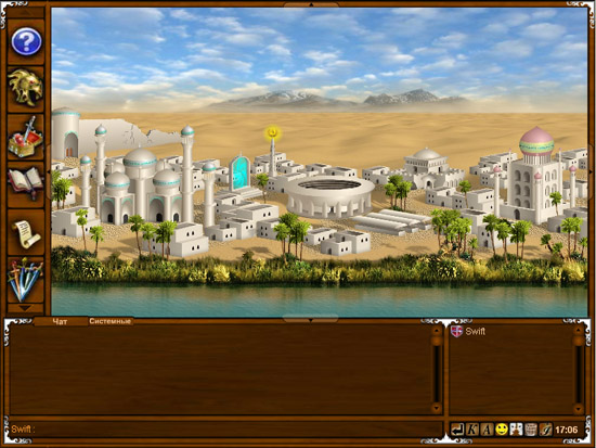 Онлайн игры в браузере