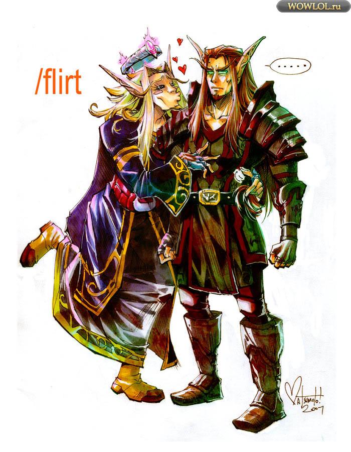 /flirt
