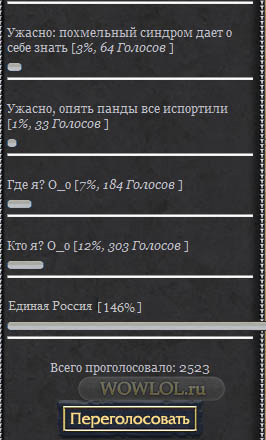 Единая Россия не победима!