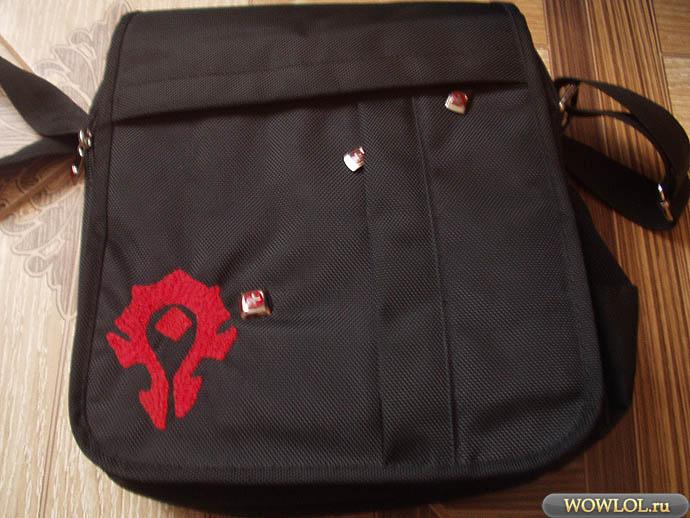 Ордынская сумка