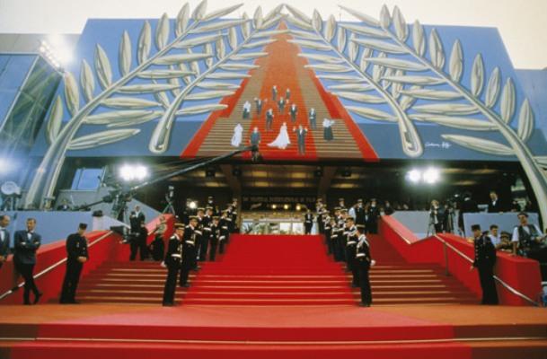 Опубликована программа 65-го кинофестиваля в Каннах.