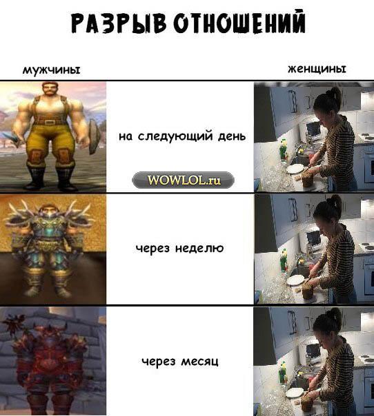 Тру стори)