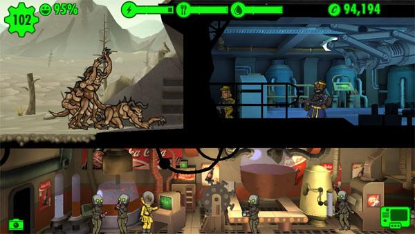 Ещё до выхода Fallout 4.