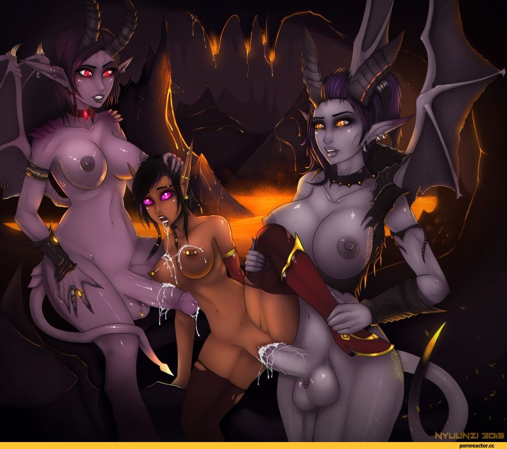 World of warcraft 3d manipulation hentai exploited tube