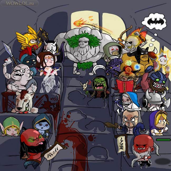 Автобус ненависти >.<