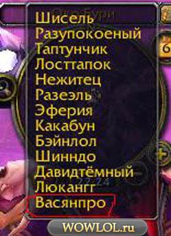 Васянпро