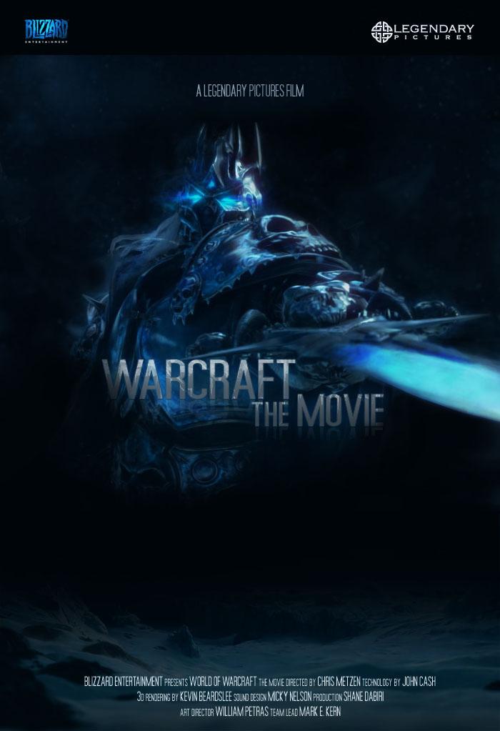 Анонсирована официальная дата выхода фильма по WarCraft