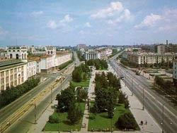 Как снять квартиру в Минске?