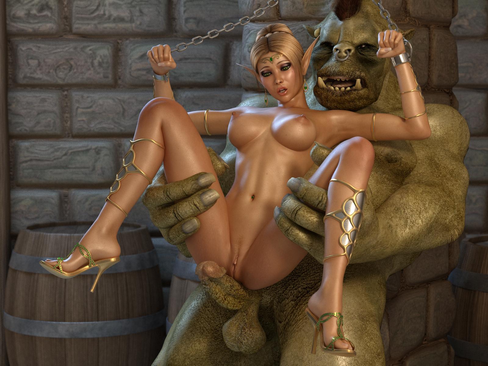 Sexy elf tube erotic galleries