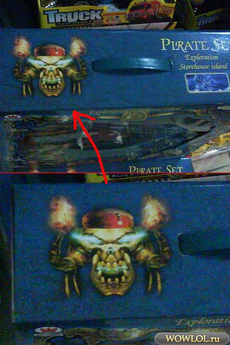 Warcraft или нет?