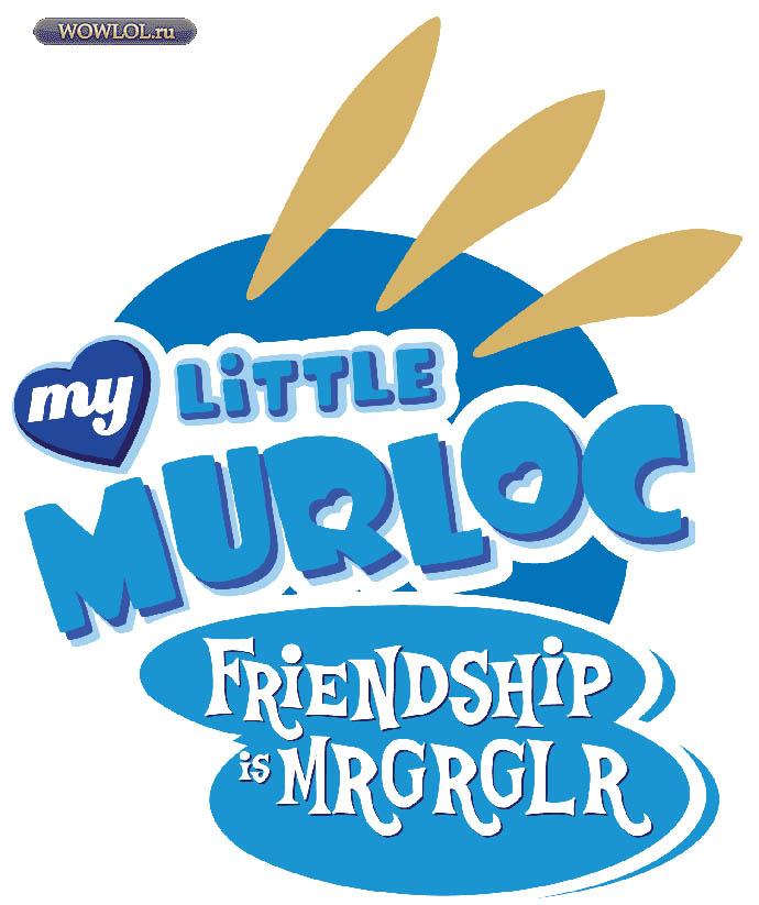 my little murloc