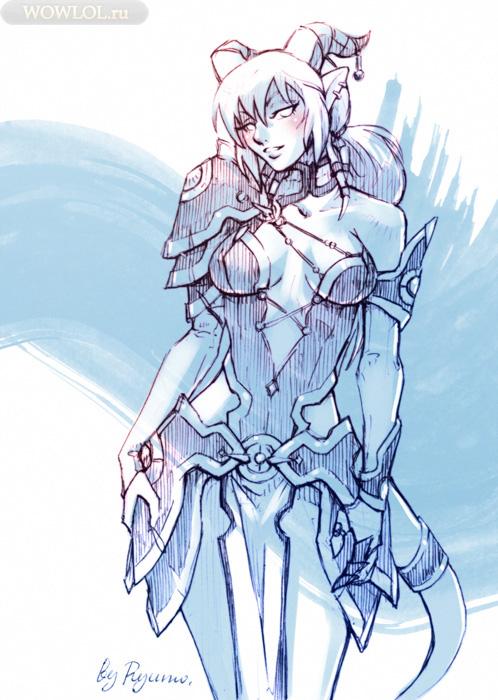 Spearfrost