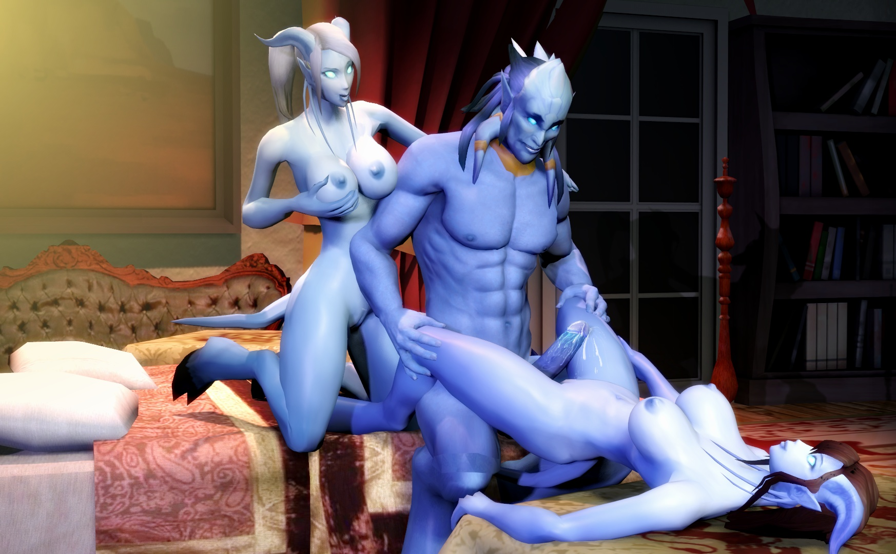 3d elf hental sexy vids