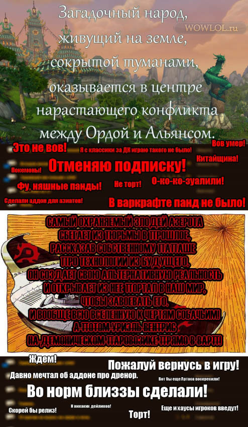 Оценки форумных экспертов.