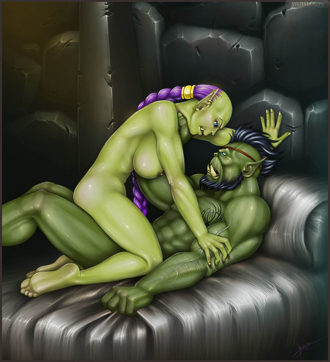 World of warcraft orc sex s porn clips