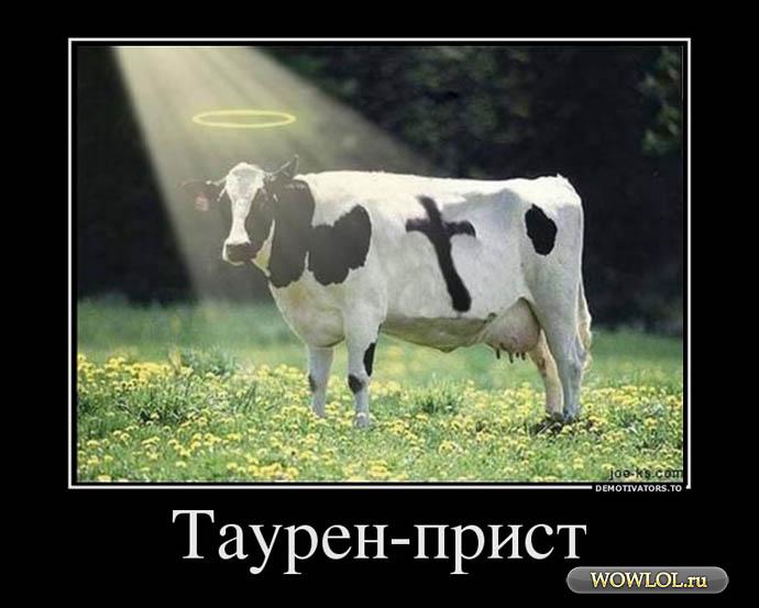 Святая корова