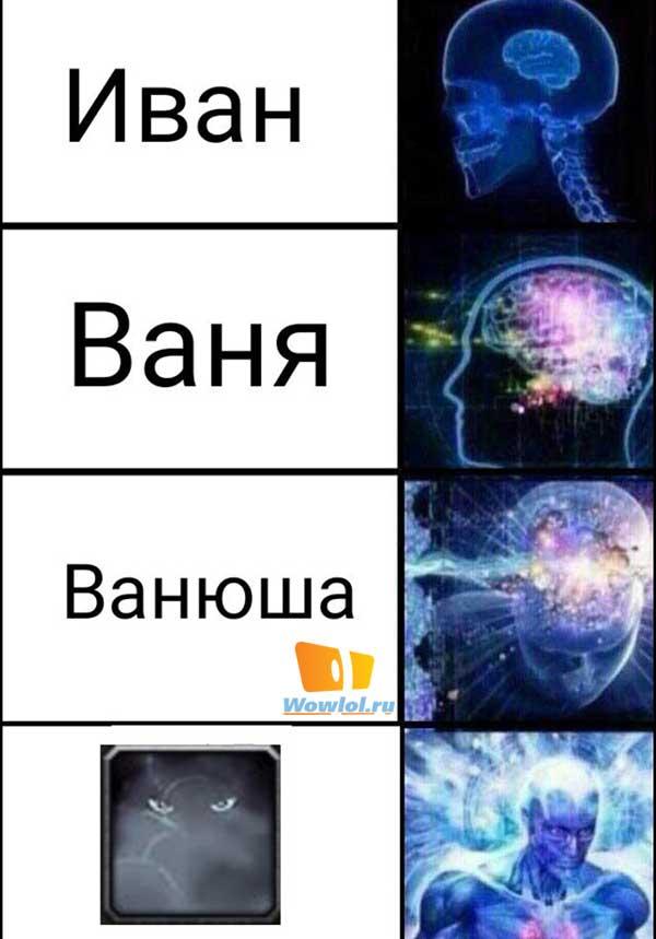 ванищ