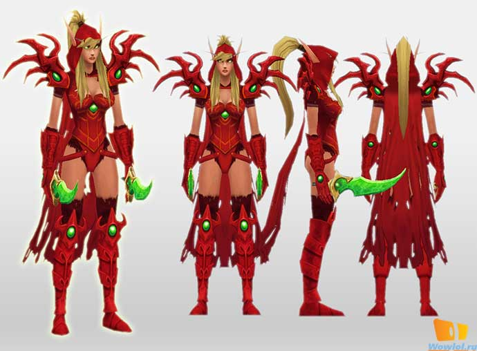 valeera_sanguinar_model_by_naitsade-d6i455u
