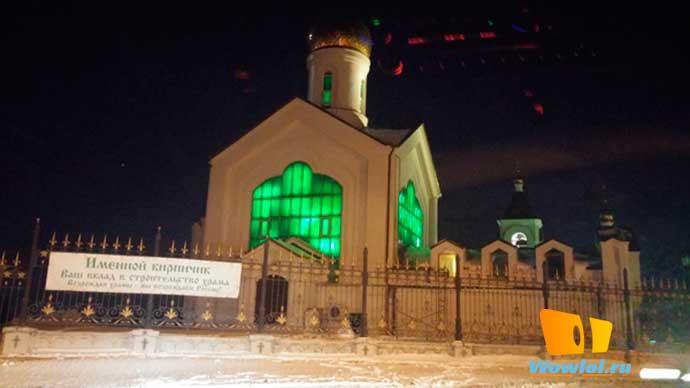 Когда скверна проникла в Волгоград
