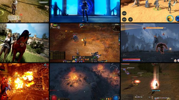 информационные сайты об игровой индустрии
