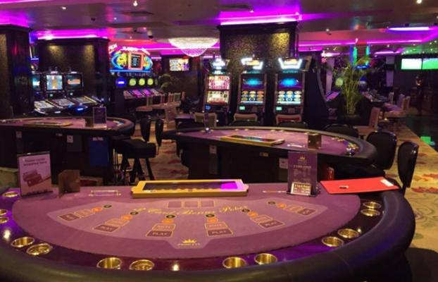 Как завлекает посетителей новое казино Mayak Princess в Минске